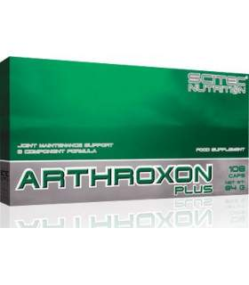 Arthroxon Plus 108 caps Scitec
